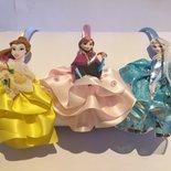 Cerchietti delle principesse.