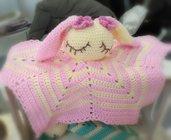 Doudou in lana