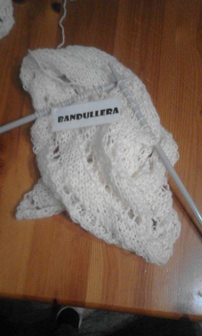 arrivato meglio stili freschi sciarpa lana mohair - Donna - Abbigliamento - di bandullera | su ...