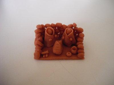 Natività in miniatura 2