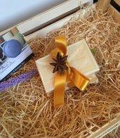 Sapone naturale di Provenza al burro di Karitè, saponi bio, saponette di Marsiglia