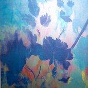 Grande Fiore Blu