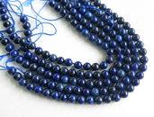 Perle  Lapis Lazuli   PRL20N