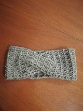 Fascia / cappello in lana