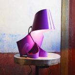 "MISS MILLY ""MAGIC"" - lampada da tavolo"