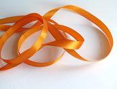 Nastro raso arancione NA4