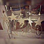 Ciondoli decorativi natalizi