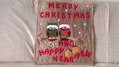 il Natale dei Gufi