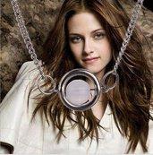 Collana di bella della saga di Twilight