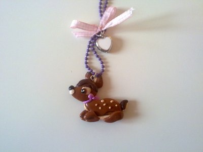 Collana Bambi