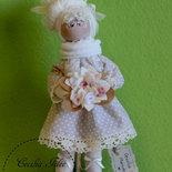 Bambola pigottina Sofia
