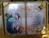 libro regalo matrimonio