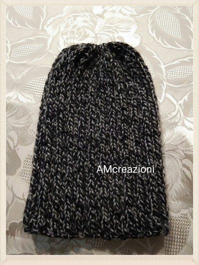 Cappello in lana unisex