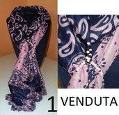 Sciarpa gioiello (3)