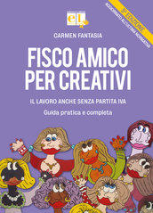 FISCO AMICO PER CREATIVI