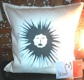 """""""Sun""""_Federa cuscino 50x50"""