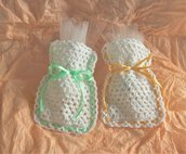 Sacchetti portaconfetti,confettata per varie occasioni