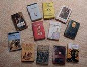 Calamite, con i Grandi Classici della letteratura.