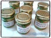 Crema nutriente cera d'api e burro di karitè