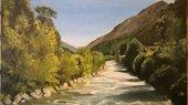 Alto Adige fiume