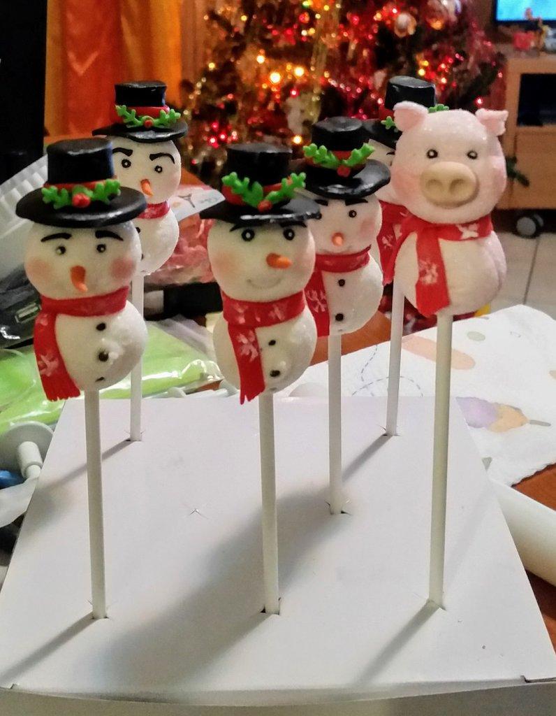 morbidi marshmallows personalizzati
