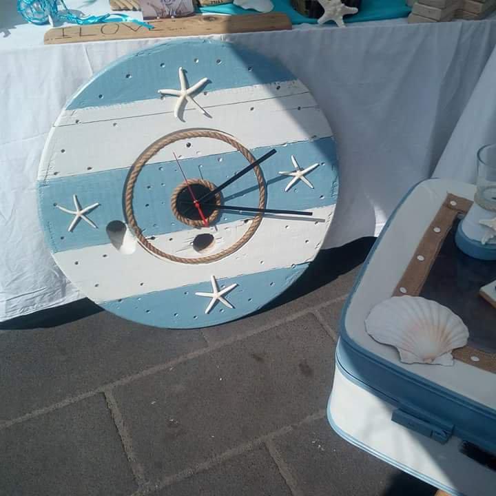 Orologio del mare