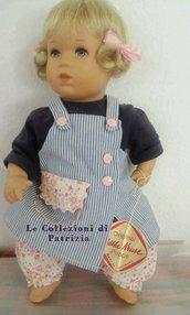 VINTAGE Bellissima bambola della KATE KRUSE