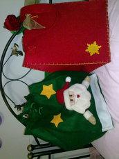 borse natalizie