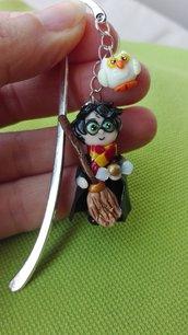 Harry Potter segnalibro