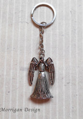 Portachiavi Weeping Angel - Doctor Who