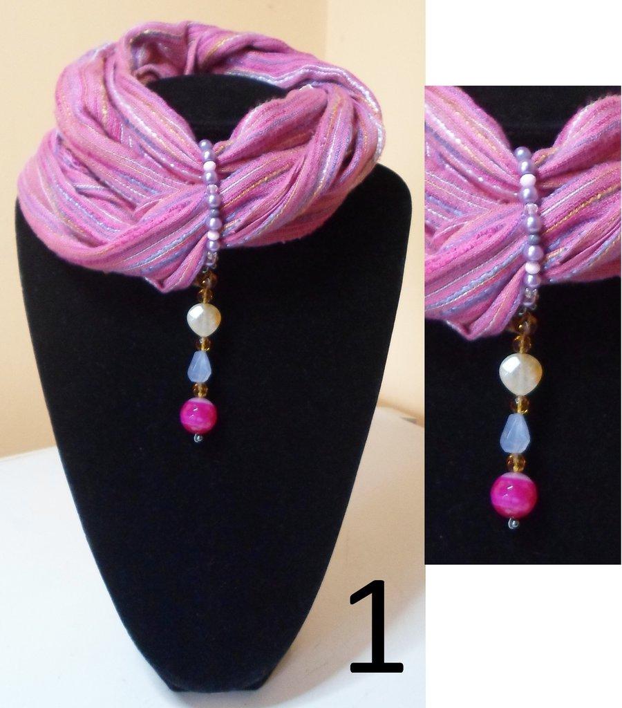 moda più desiderabile aliexpress nuovo prodotto Sciarpa gioiello (5)