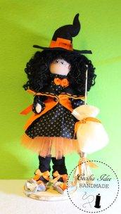 La bambola streghetta