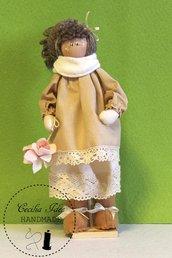 La bambola Nella