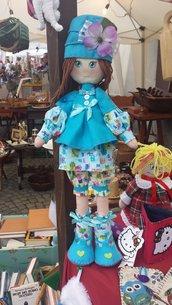La Bambola Sophia