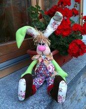 Il coniglio Rabito