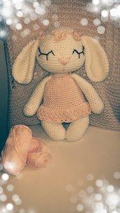 Mia la coniglietta dormigliona