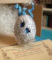 uovo di drago occhio 2 - harry potter - trono di spade - animali fantastici - Iron Throne - Fantastic Beasts