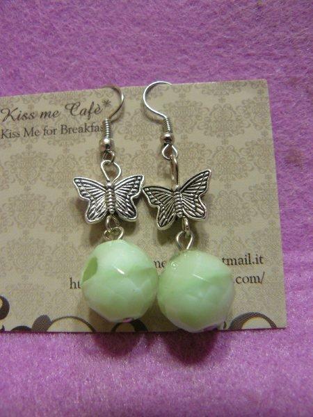 Butterfly green*