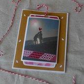 """Biglietto innamorato per San Valentino • 3 foto e """"ti amo"""" scorrevole"""