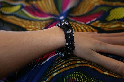 bracciale ricicloso