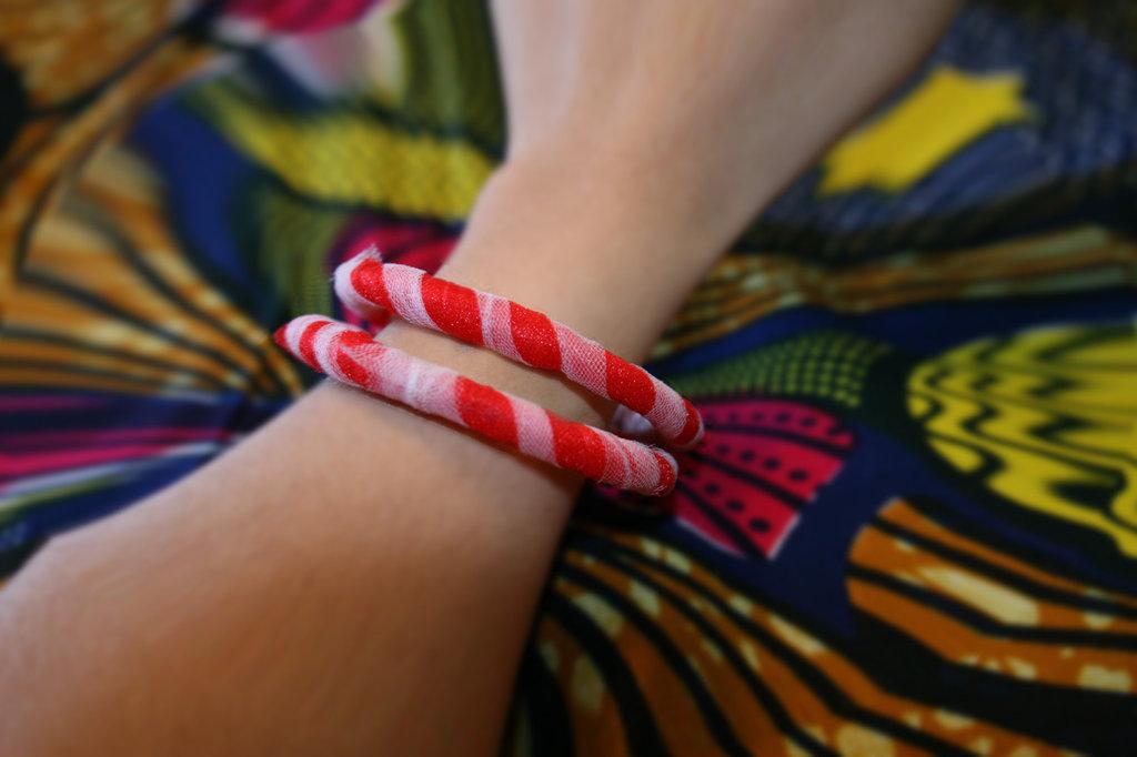 bracciale ricicloso 2