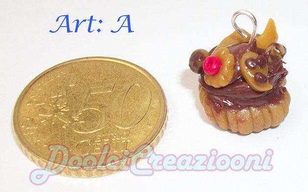 CupCake cioccolato o fragola