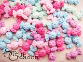 Charms Caramelle Fimo