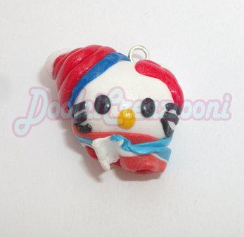 Hello Kitty natalizio