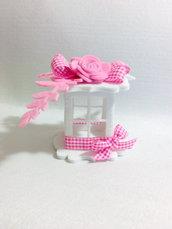 Bomboniere handmade lanterna cerimonia sposi fatto a mano doni e bomboniere misshobby.com confettata feste