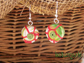 Orecchini spirale - Spiral earring