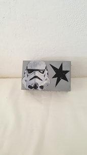 scatolina star wars