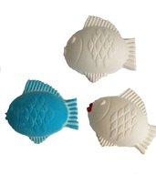 gessetti profumati a forma di pesciolino segnaposto nascita,battesimo