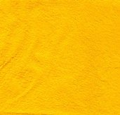 PUL per pannolini - 1/2 m (poliuretano laminato) – minkee / minky giallo