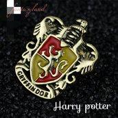 Grifondoro spilla harry potter hogwarts pins